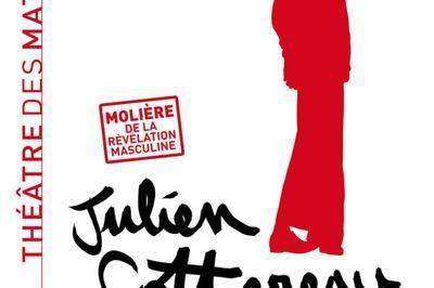 Julien Cottereau à Paris 8ème