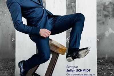 Julien Schmidt à Cannes