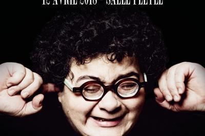 Juliette à Paris 8ème