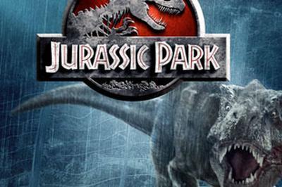 Jurassic Park En Cine-concert à Lille