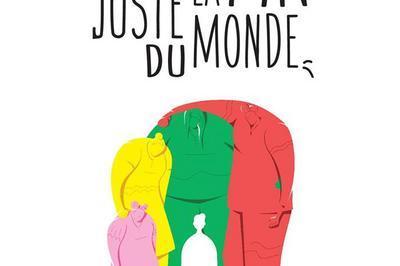 Juste La Fin Du Monde à Nantes