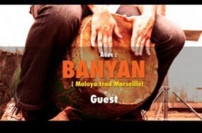 Kabar Kreol : Banyan à Marseille