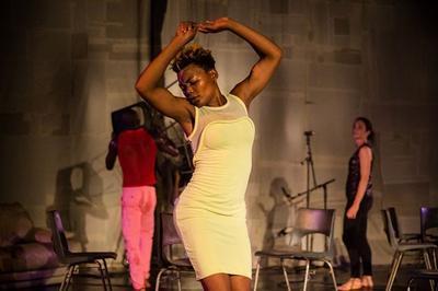 Kalakuta Republik - Faso Danse Théâtre Serge Aimé Coulibaly à Villeneuve d'Ascq