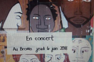Kalam Band Pop métissé à Grenoble
