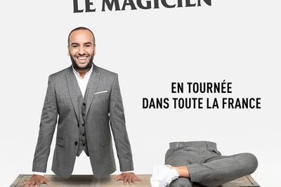 Kamel Le Magicien à Angers
