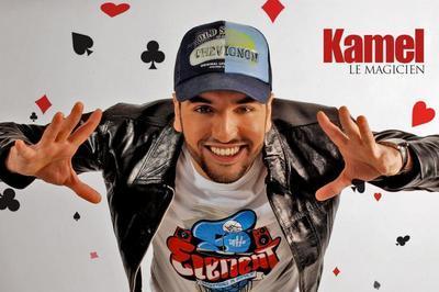 Kamel Le Magicien à Strasbourg