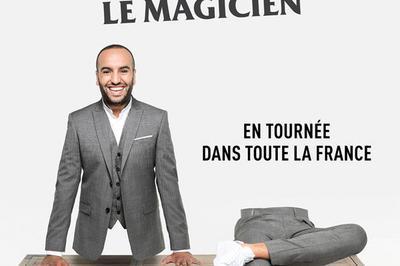 Kamel Le Magicien à Longuenesse