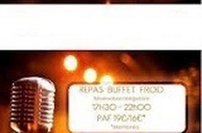 Karaoke Buffet Arteka à Marseille