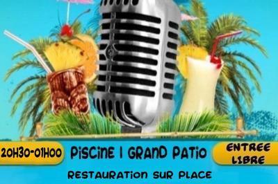 Karaoké Dansant / 2ème & 4ème Vendredi / Juillet & Août à Montpellier