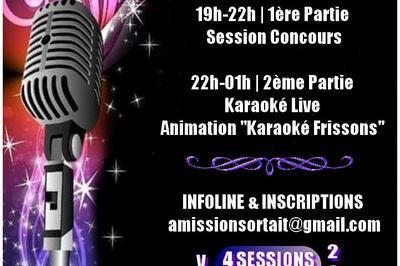 Karaoké Voice   1ère Edition en 4 Sessions   Finale à Montpellier
