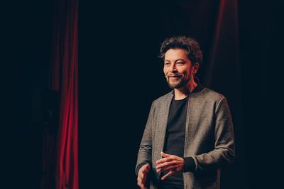 Karim Duval à Saint Ouen l'Aumone
