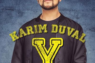 Karim Duval - Y à Toulouse
