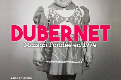 Karine Dubernet - Maison fondée en 1974 à Nantes