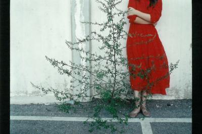 Kate Berry à Arles