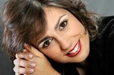 Katia Guerreiro à Bezons
