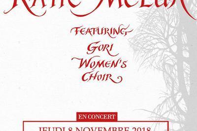 Katie Melua à Lyon
