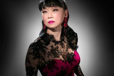 Kazuko Matsumoto à Paris 9ème