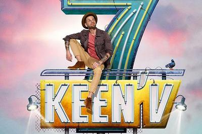 Keen'V à Longuenesse