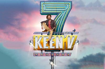 Keen'V à Rouen