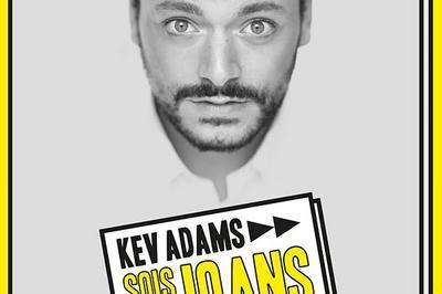 Kev Adams à Clermont Ferrand