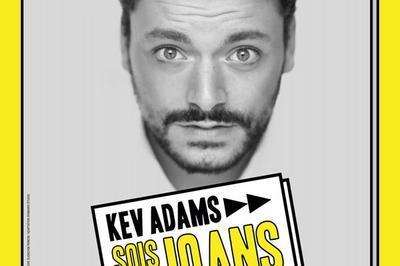 Kev Adams à Bordeaux