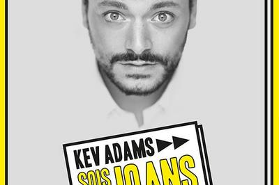 Kev Adams à Dole