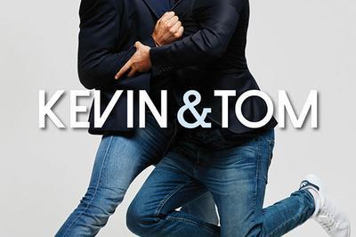 Kevin & Tom à Nantes