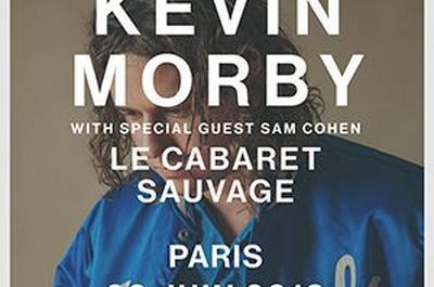 Kevin Morby à Paris 19ème