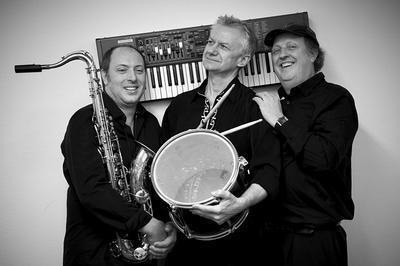 Key World Trio Concert Jazz à Dijon