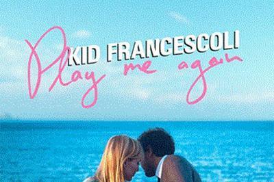 Kid Francescoli + Blow à Orléans