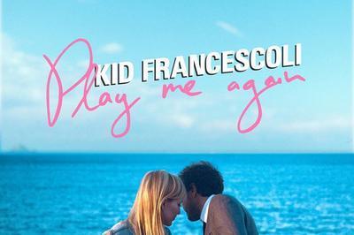 Kid Francescoli + Leska + Christine à Evreux