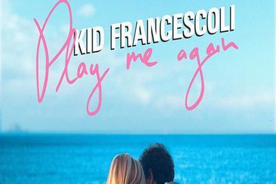 Kid Francescoli + Octave Noire à Herouville saint Clair