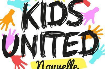Kids United Nouvelle Generation à Meaux