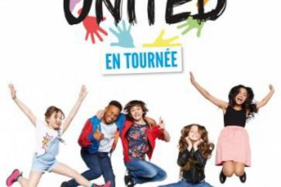 Kids United à Dijon