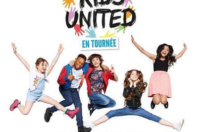 Kids United à Lyon