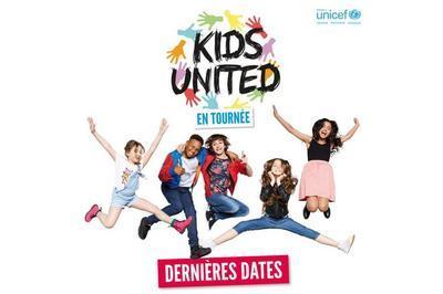 Kids United - Nouvelle Generation à Toulon