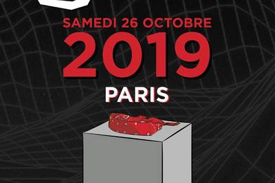 Kikesa à Paris 9ème