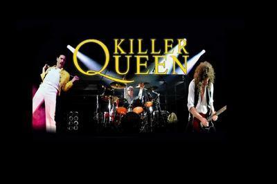 Killer Queen à Deols