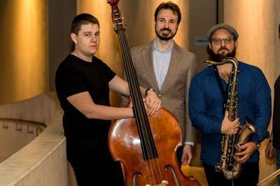 Kind of quartet à Nilvange