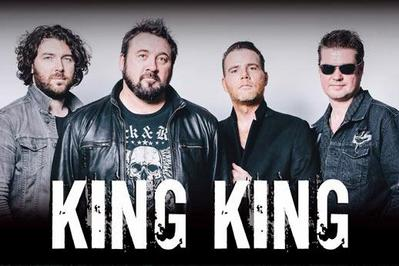 King King à Montelimar