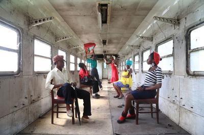 Kinshasa Chroniques à Sete