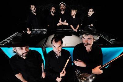 KKC Orchestra & Collectif Pass atges en Coserans (Hip-hop, trad) à Bonac Irazein