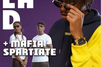 Koba Lad + Mafia Spartiate à Lille