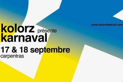 Kolorz Presente Karnaval 2021