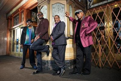 Kool & The Gang - Fred Wesley à Marseille