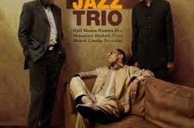 Kora Jazz Trio à Courbevoie