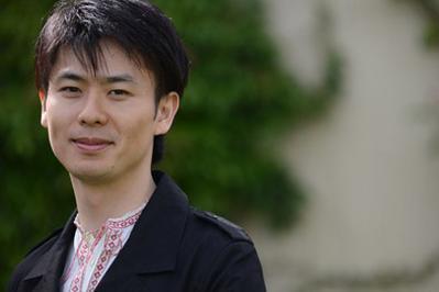 Kotaro Fukuma à Lyon