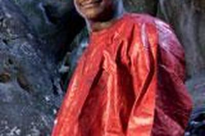 Une Oreille sur le Monde - Direction: la Guinée! Moh!Kouyaté et Koto à Treffiagat