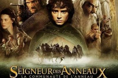 Kultissime Le Seigneur des anneaux : La communauté de l'anneau à Rouen