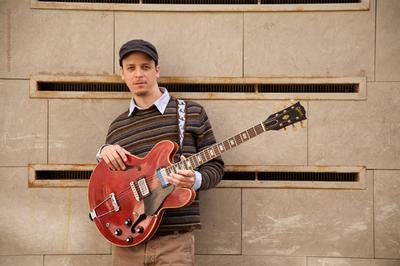 Kurt Rosenwinkel - Bandit 65 à Valence
